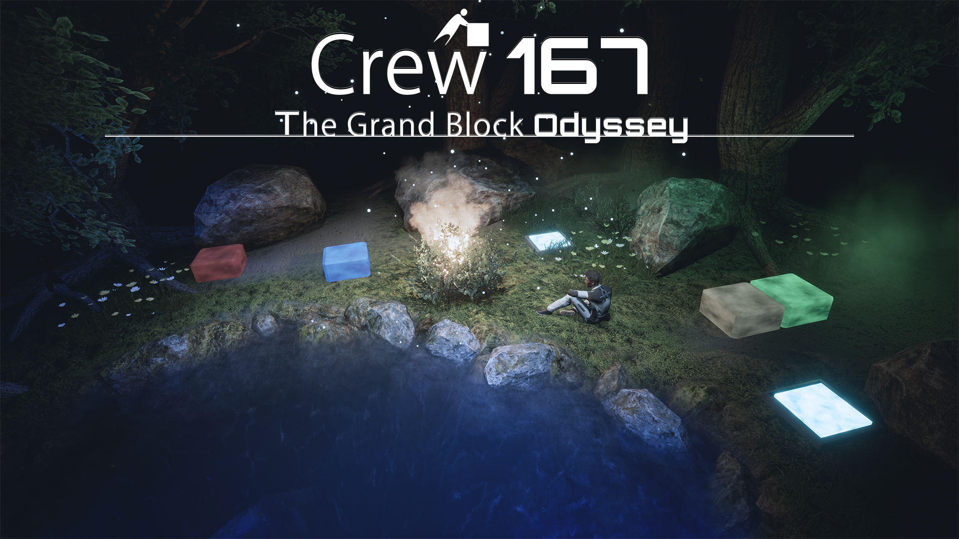 Crew 167, The Grand Block Odyssey
